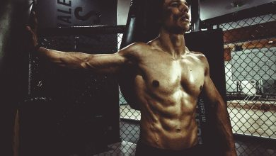 Photo of How You Should Train Your Abdominal Muscles