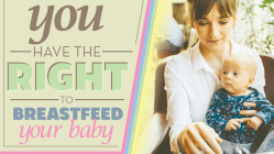 Stop Telling Women Where To Breastfeed [Infographic] 3