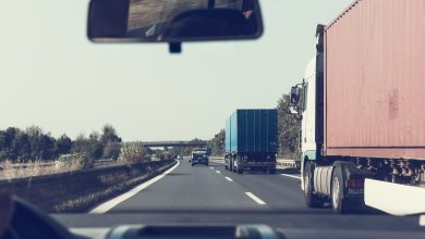 Photo of In For The Long Haul: How Haulage Companies Can Keep On Truckin'