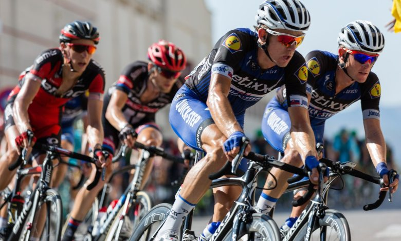Photo of 8 Steps to Starting a Professional Cycling Team