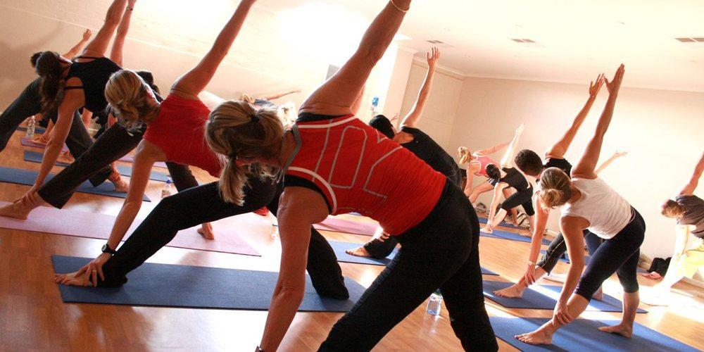 4 Benefits Of Yoga 1