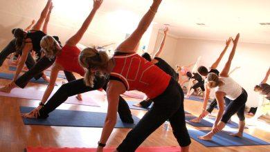 Photo of 4 Benefits Of Yoga