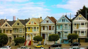 3 Reasons to Move to San Francisco 5