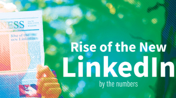 Build Your Professional Community On The New LinkedIn [Infographic] 1