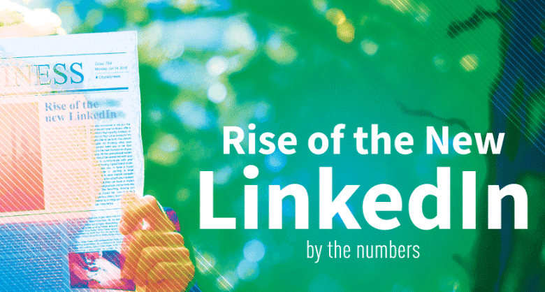 Photo of Build Your Professional Community On The New LinkedIn [Infographic]