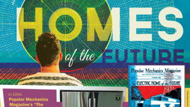 Photo of Are You Living In The Home Of The Future? [Infographic]
