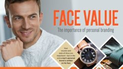 Putting Your Best Face Forward [Infographic] 6