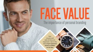 Photo of Putting Your Best Face Forward [Infographic]