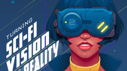 The Future Of SciFi Vision [Infographic] 1
