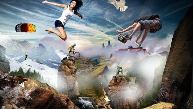 Photo of Awesome Extreme Sports For The Brave, The Bold And The Insane