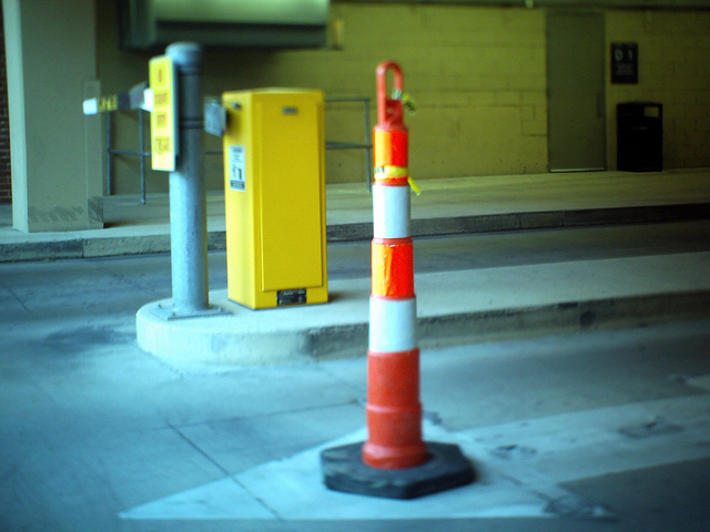 Facility Parking Maintenance for Employee & Customer Satisfaction 1