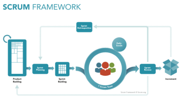 The Ideal Operating Model for Company-Wide Agile Development 4