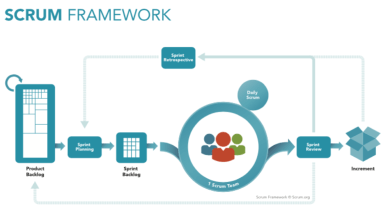 Photo of The Ideal Operating Model for Company-Wide Agile Development