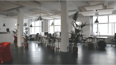 Photo of Workplaces: Changes Over The Past decade