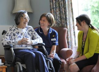 National Care Home Open Day