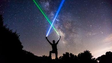 Photo of 6 Mega-Cool Ways Lasers Are Being Used