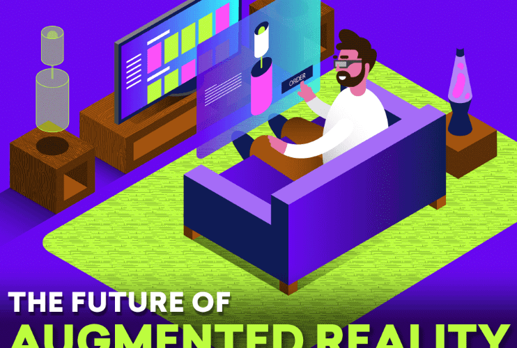 The Future Of Augmented Reality Tech 1