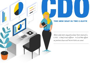 Photo of The New Role Of CDO [Infographic]