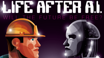 What Will Life Look Like After Artificial Intelligence? [Infographic] 2