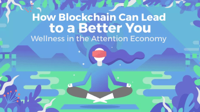 Photo of Relaxing With The Blockchain [Infographic]