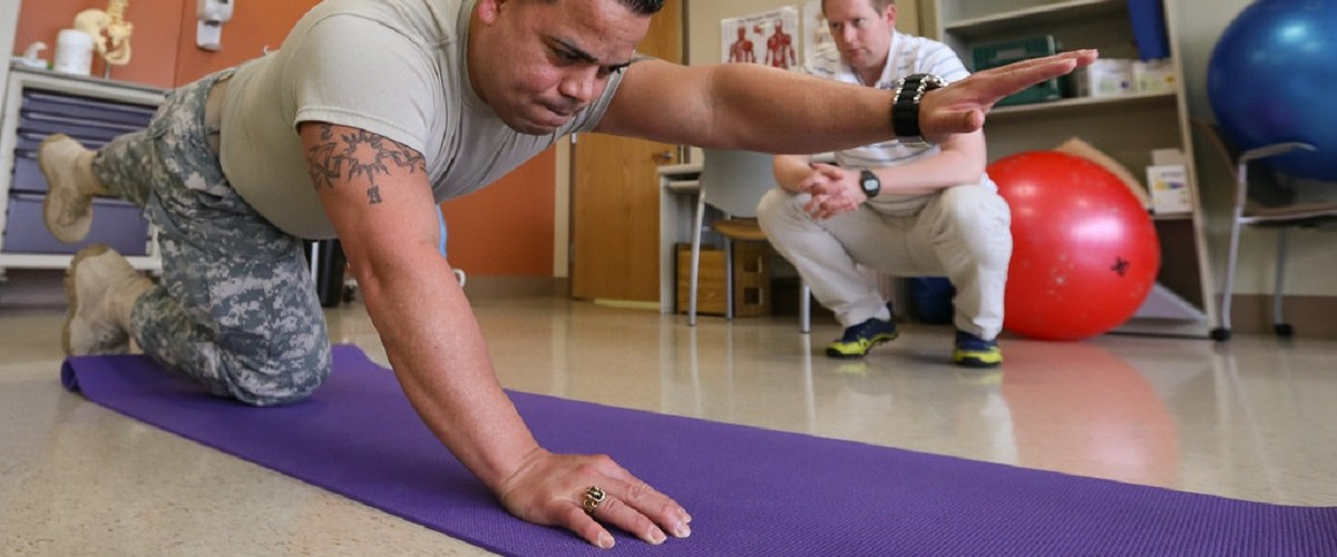 Therapy Options for Athletes: Which Ones Work the Best 1