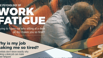 Photo of What Is Work Fatigue?
