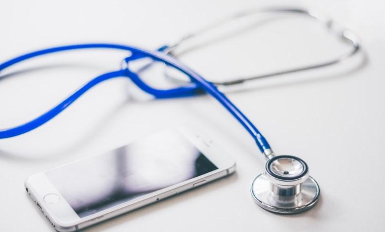 stethoscope medical
