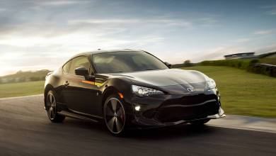 Photo of 2019 Toyota 86 – Nostalgia Is Strong with This One