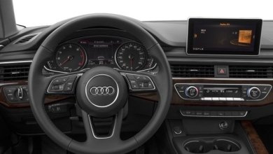 Photo of 2018 Audi A4 – Good Luxury, Great Value