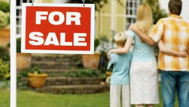 Photo of 5 Things To Consider When Looking For a Home