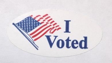 Photo of Vote In Confidence