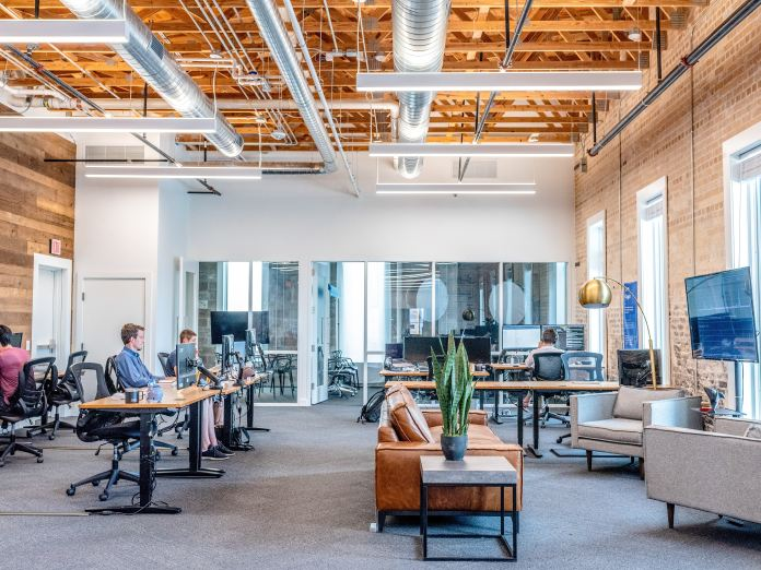 office space in Austin