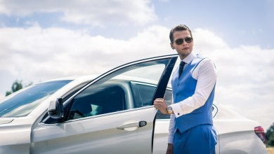 Photo of 3 Things To Think About When Getting A Car For Business Use