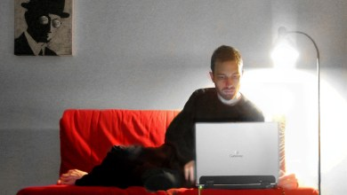 Photo of Entrepreneur Loneliness Is Not A Fatality