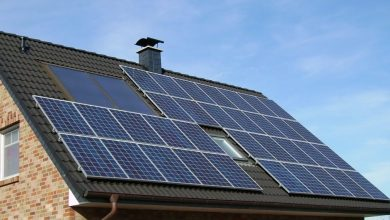 Photo of 3 Reasons To Install Solar Panels On Your Home