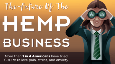 Photo of Business Challenges: The Future Of Hemp