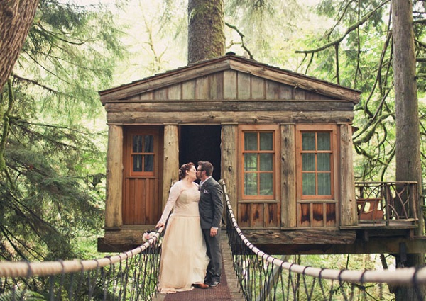 Give A Whimsical Bohemian Touch To Your Wedding By Selecting An Offbeat Wedding Venue 4