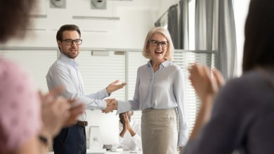 Photo of 3 Ways to Reward Your Employees