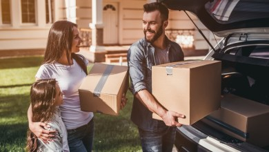Photo of 4 Tips to Prepare for a Successful Move to SoCal