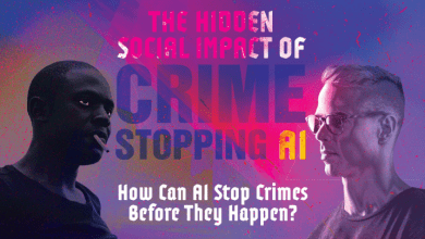 Photo of How AI Is Being Used In Law Enforcement