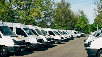 Photo of How to Choose the Right Truck for Your Business Fleet