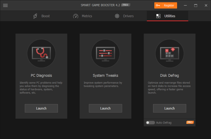 Optimize Your Gaming With Smart Game Booster 5