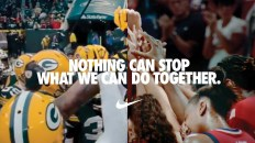 You Can't Stop Us | Nike 5