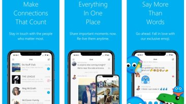 Microsoft GroupMe app updated for iOS with new Community feature - MSPoweruser 4