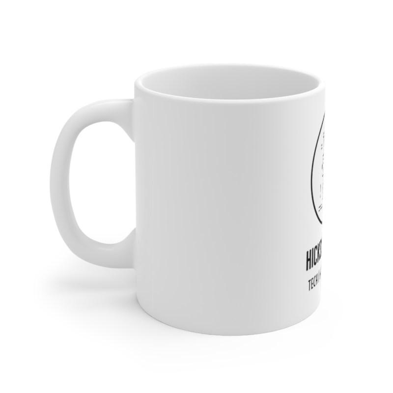 HNM 11oz Mug [digitally signed] 2