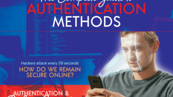 What's Next For Authentication Methods? 1