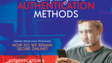 What's Next For Authentication Methods? 12