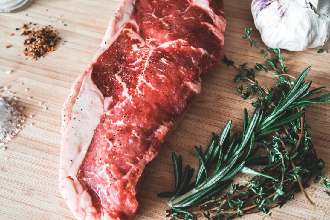 How Meat Eating Is Changing in the US 1