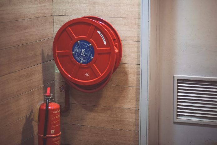 Focus On Fire Safety In The Office 1