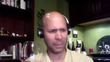 Talking Wine With Scott Ellison 2